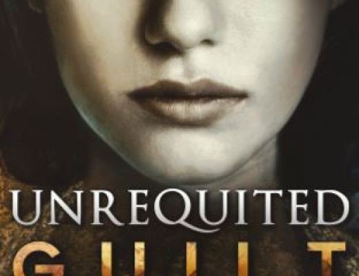 Unrequited Guilt by Kim Praser