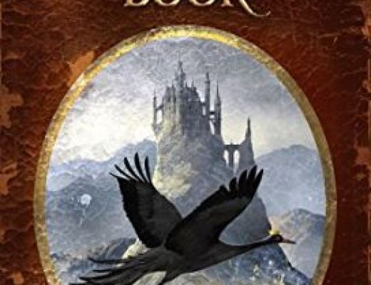 The Bird Queen's Book by T.L. Frances